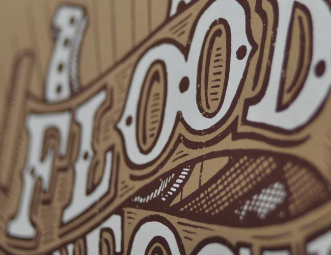 Floodstock 11 detail